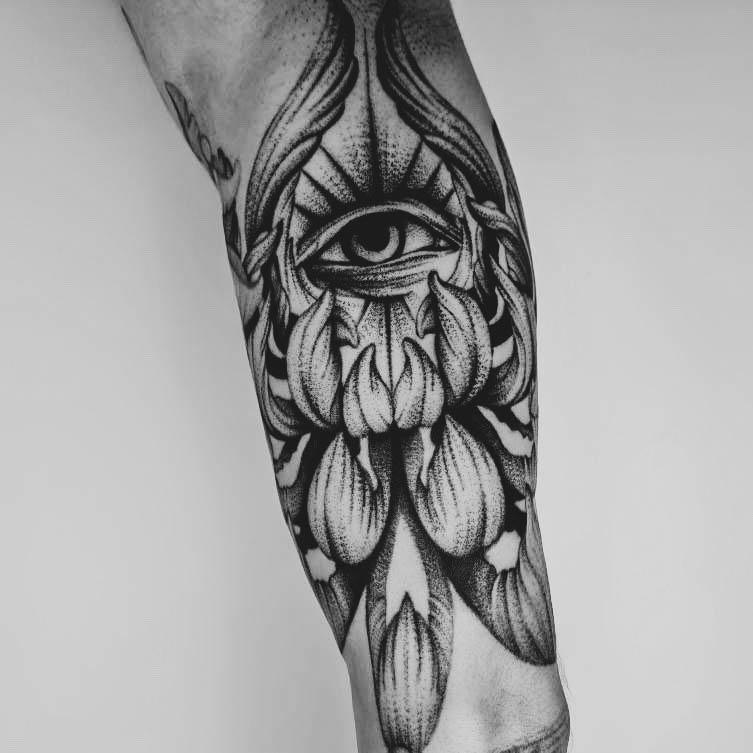 tatouage avant bras